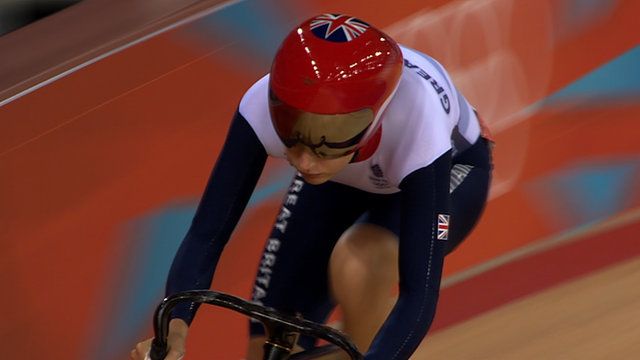 Laura Trott