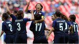 Japanese women's football team