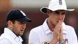Tim Bresnan and Stuart Broad