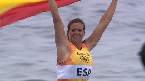 Marina Alabau Neira