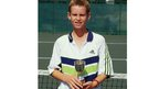 Andy Murray, August 1999