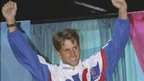 Ben Ainslie, July 1996