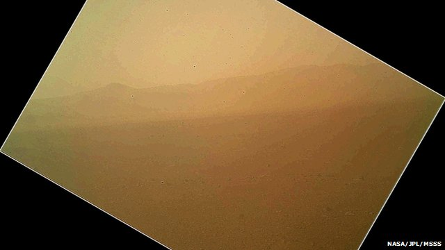 First Mahli image