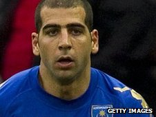 Tal Ben Haim