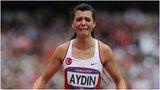 Merve Aydin