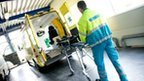 Organise NHS urgent care 'better'