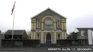 Glenavy Protestant Hall