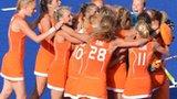 Dutch women's hockey team