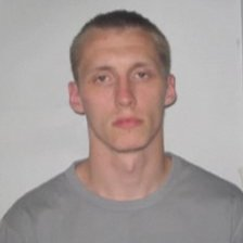 Karl Jensen, 24, of Holland Park, was sentenced to three years