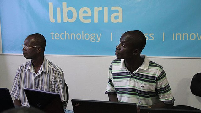 iLab in Liberia