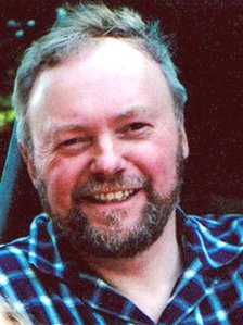 Solicitor James Ward, who was shot in the head at his Devizes office on 2 July
