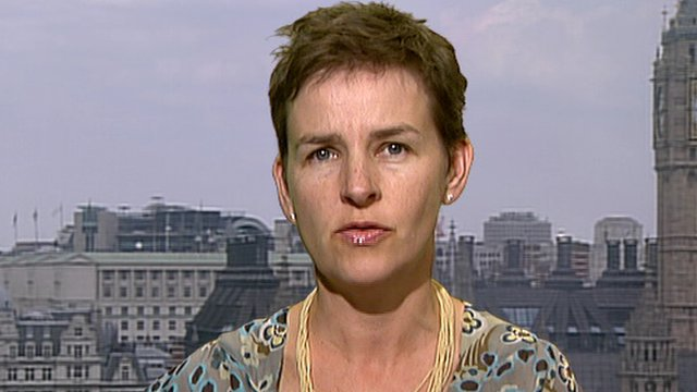 MP Mary Creagh