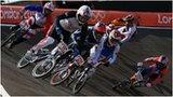 Olympic Cycling BMX