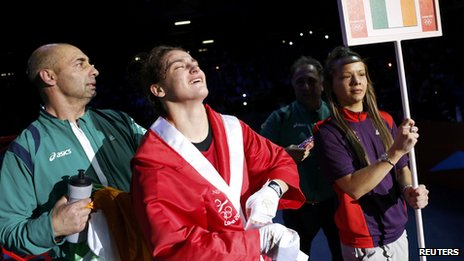 Katie Taylor 