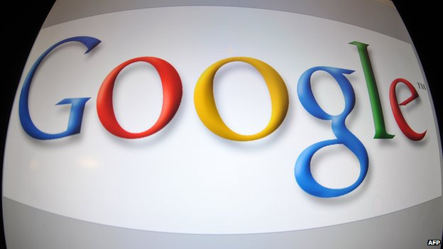 Google given record fine