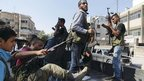 UK to give Syria groups extra £5m