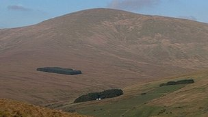 Sperrin Mountains featured in National Geographic&#039;s 101 Top Scenic Drives in the World