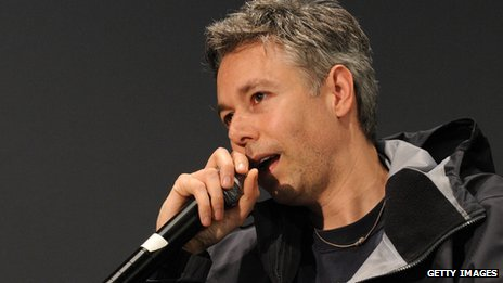 Adam Yauch