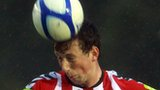 Derry City's Shane McEleney