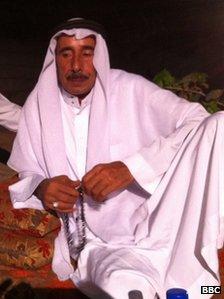 Sheikh Khalaf al-Meneiy