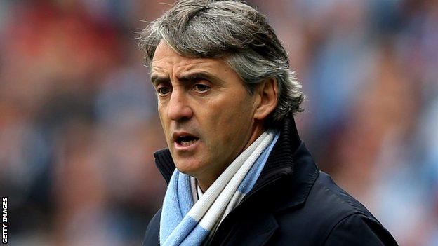 Roberto Mancini