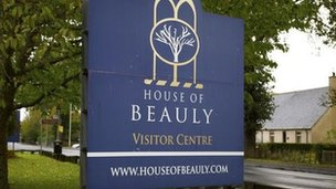 House of Beauly