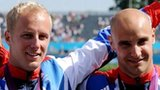 Liam Heat & Jon Schofield win bronze