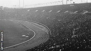 Tokyo Olympics marathon