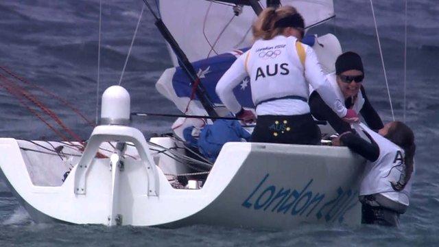 Australia skipper Olivia Price