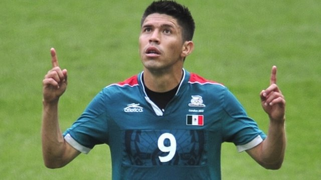 Oribe Peralta