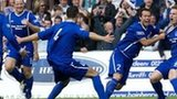 Peterhead came within minutes of a famous win against Rangers