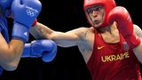 Uysk claims heavyweight title