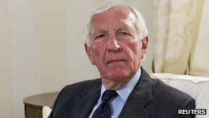 Sir David Walker