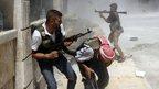 Arab League postpones Syria talks