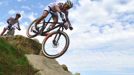Nino Schurter
