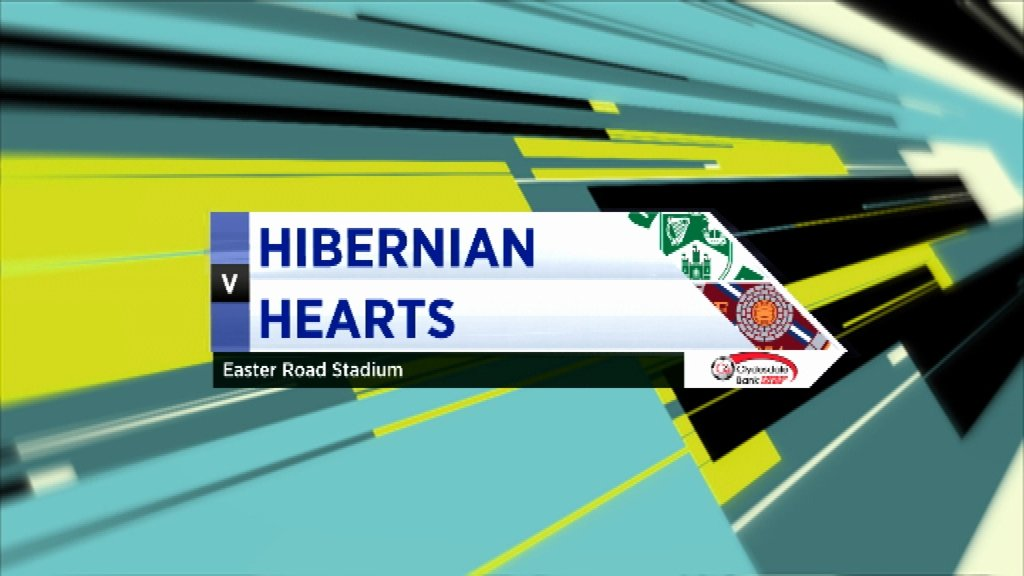 Live streaming: Watch Hibernian v Hearts in the SPL
