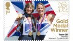 Katherine Grainger (left) and Anna Watkins