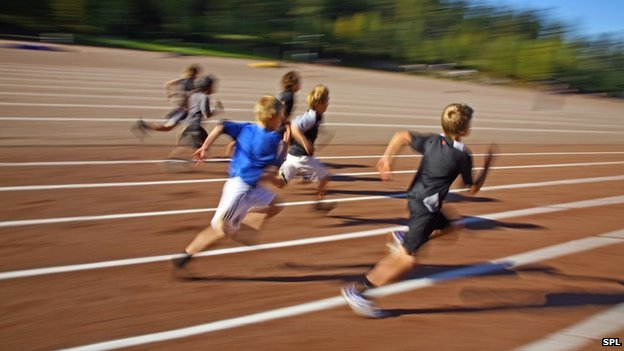 children in competitive sports The financial drain of competitive sports is astronomical, not to mention the  physical and emotional stress that playing sports has on the children.
