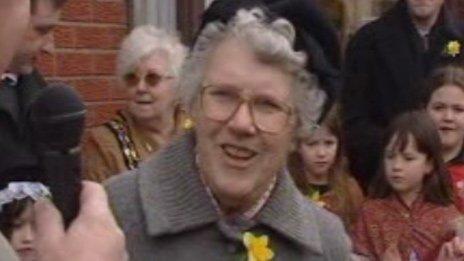 Eileen Beasley