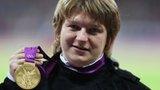 Nadzeya Ostapchuk