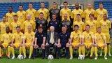 Oxford United 2012/13