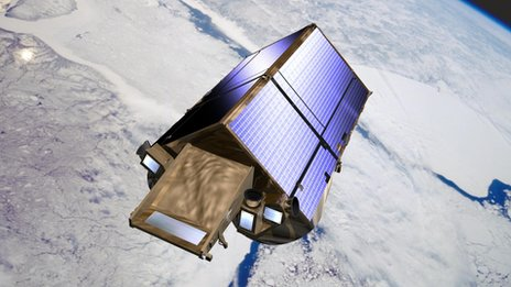 Cryosat-2