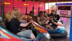 Dodgems at Bloodstock 2012