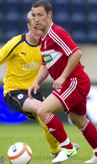 McDonald helps Middlesbrough to a 7-3 pre-season win over Falkirk