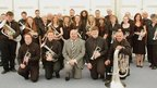 Band Pres Dinas Caerdydd (Melingriffith2)