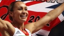 Will Jessica Ennis return to defend her Olympic heptathlon title in Rio?