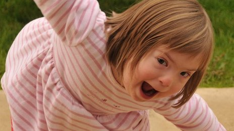 Natalia Goleniowska Pic: www.downssideup.com/