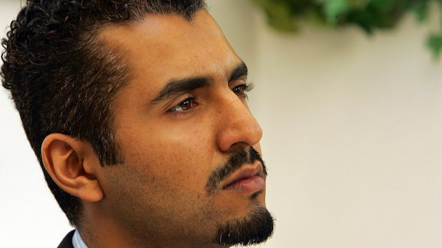 Maajid Nawaz, chairman of Quilliam the counter extremism organisation