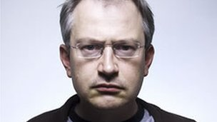 robin ince is appearing on the free fringe