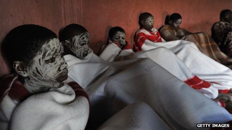 Circumcision Deaths